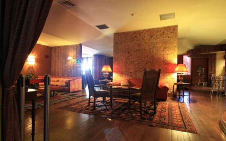 Colony Hotel Roma
