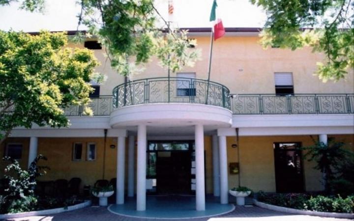 Hotel Villaggio della Mercede Mare