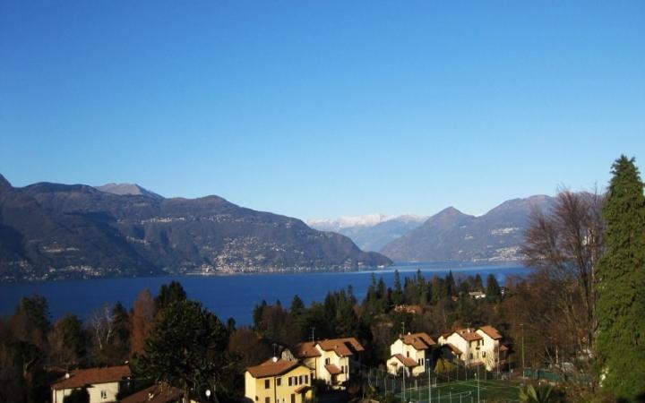 Villa Immacolata Montagna