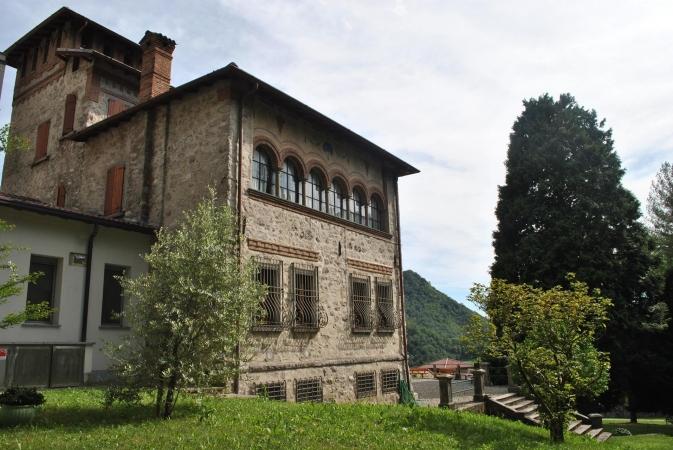 San Gioacchino al Castello Natura