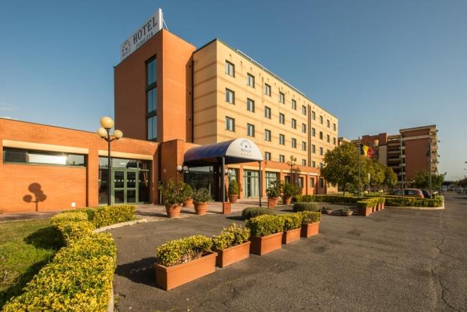Hotel Meditur Mare