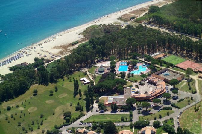 Villaggio Sant'Andrea Mare