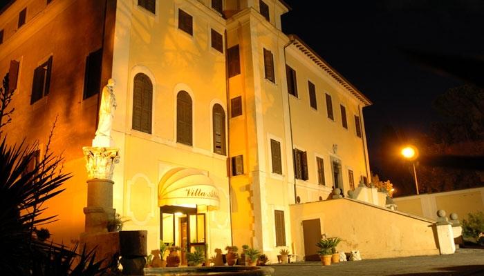 Villa Altieri Roma