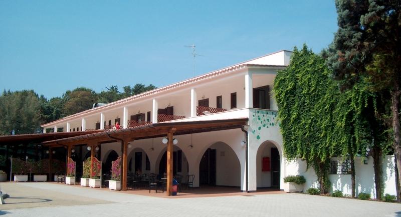 Villaggio Sant'Anastasia Mare
