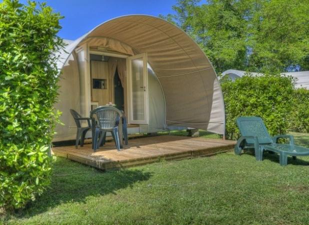 Camping Flaminio Roma
