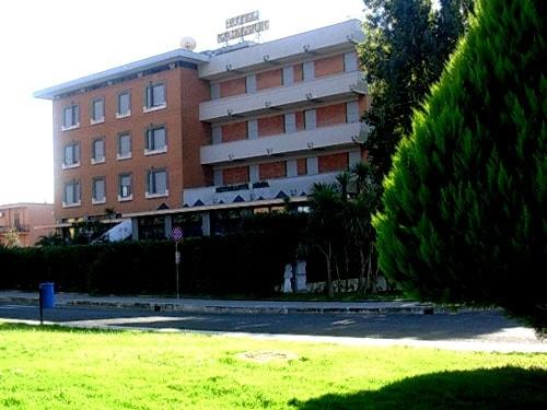 Hotel Excelsior Città d'arte