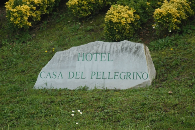 Hotel Divino Amore Roma