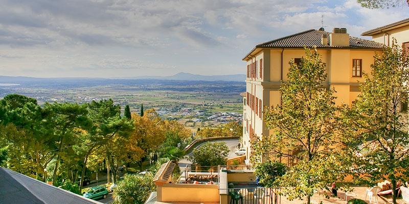 Hotel Villa Santa Margherita Natura