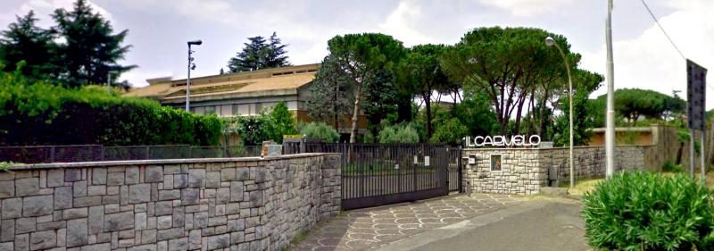 Il Carmelo Roma