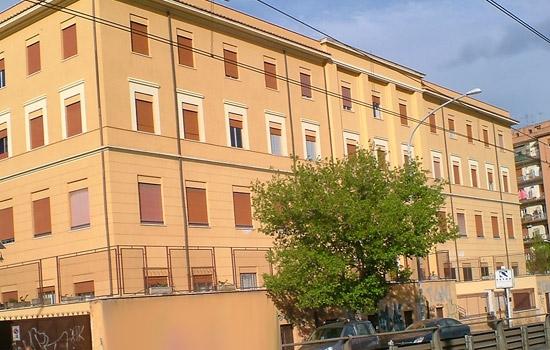 Casa per Ferie Casilina Centro Roma