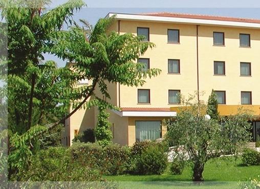 Hotel Civitacastellana Roma