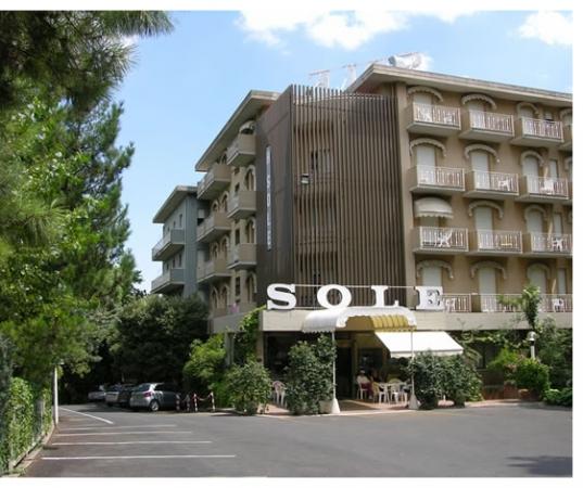 Hotel Sole Natura