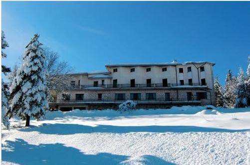 Hotel El Senor Montagna