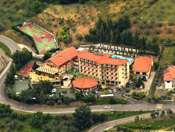 Hotel del Camerlengo Natura