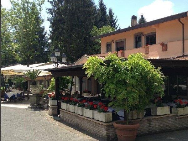 Hotel Villa Artemisio Roma