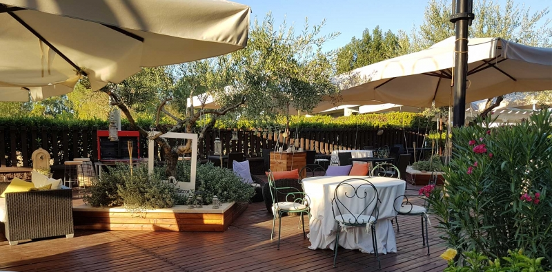 Hotel Tivoli Relais Roma
