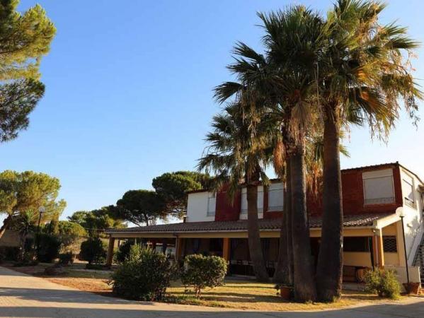 Villa Tecla Mare