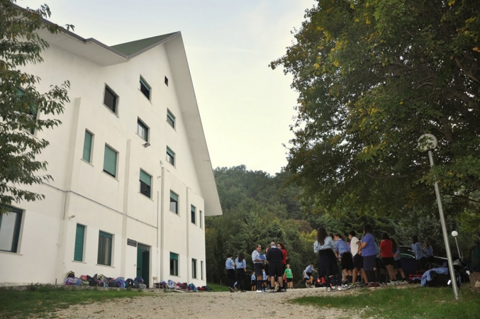 Casa San Francesco Natura