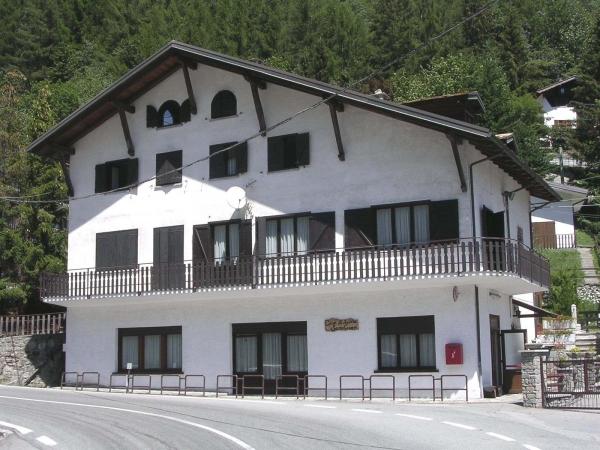 Casa Alpina Sacro Cuore Montagna