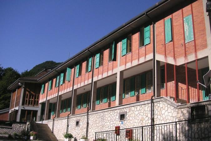 Valle di Canneto Montagna