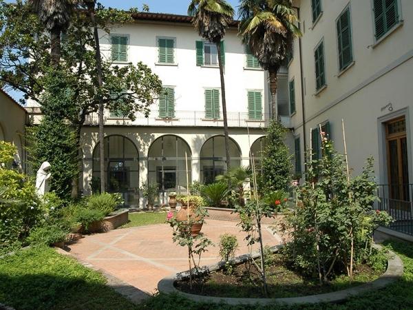 Salesiani Firenze Città d'arte