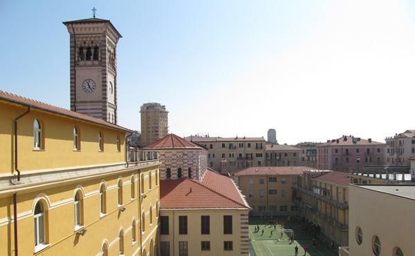 Don Bosco Mare