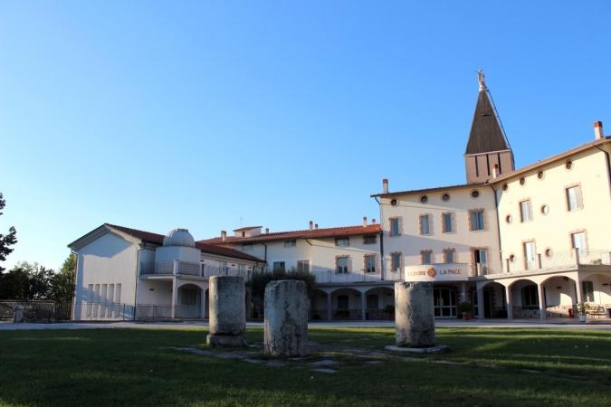 Centro La Pace Natura