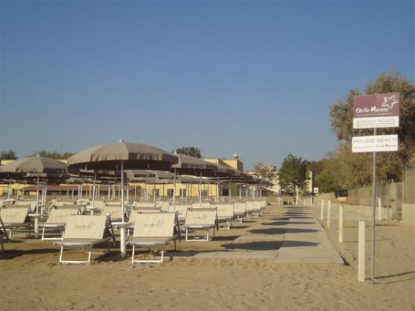 Stella Marina Mare