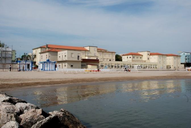 Villa Fusco Mare