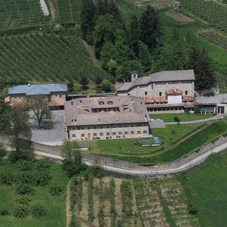 Al Convento Montagna