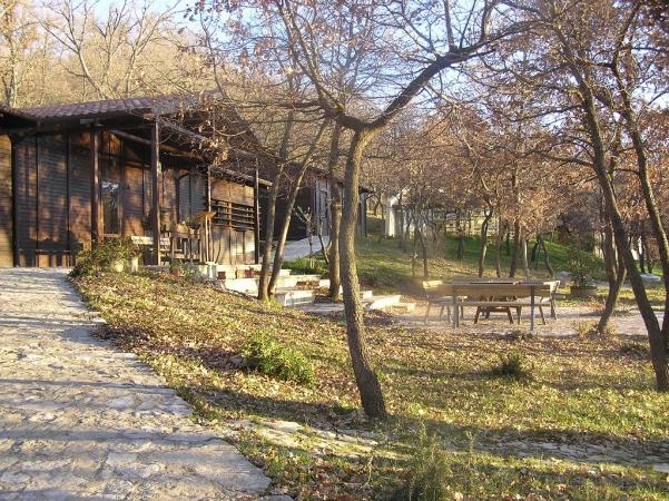 Villaggio Shalom Natura