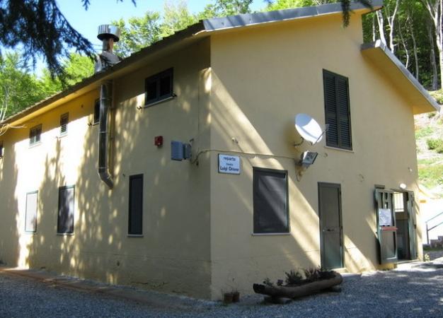 Colonia Sant'Antonio Natura