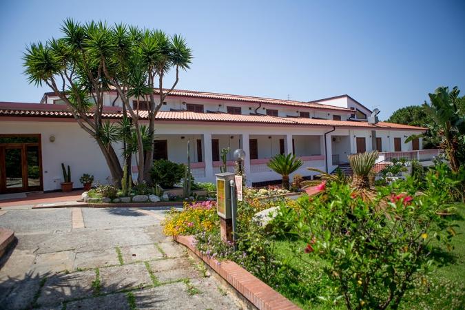 Casa Sacro Cuore Mare