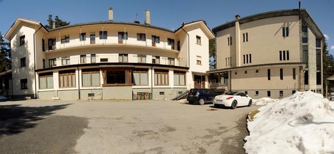 Casa San Francesco Montagna