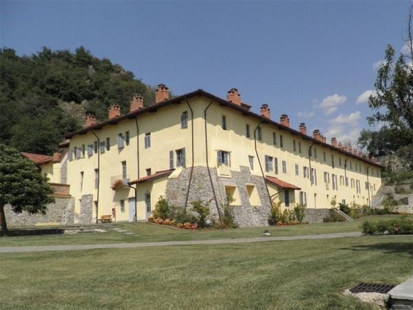 Certosa 1515 Natura