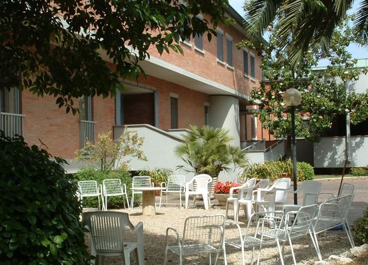 Casa per ferie Benedettine Roma