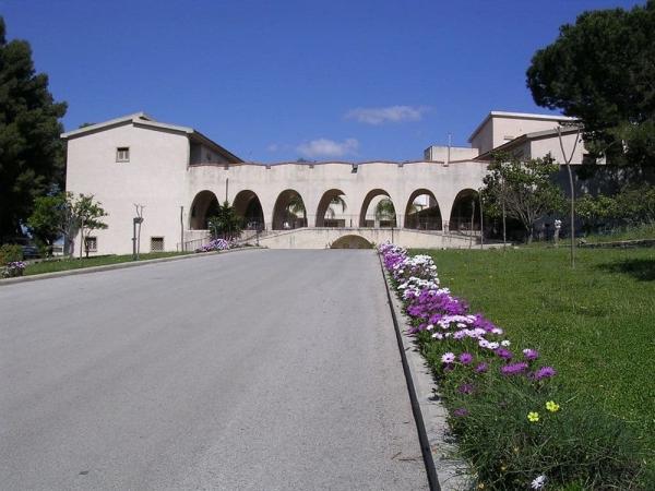 Villa Mater dei Mare