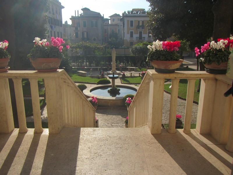 Casa per Ferie Porta Maggiore Roma