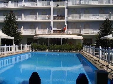 Centro Vacanze San Benedetto del Tronto Mare