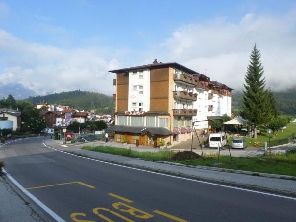 Hotel Andalo Montagna