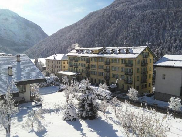 Hotel Auronzo Montagna