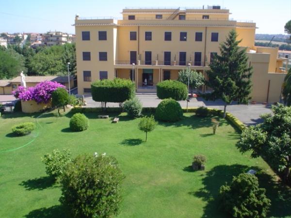 Villaggio San Giuseppe Roma